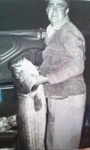 Fish Wrap Writer Jim McClusker story