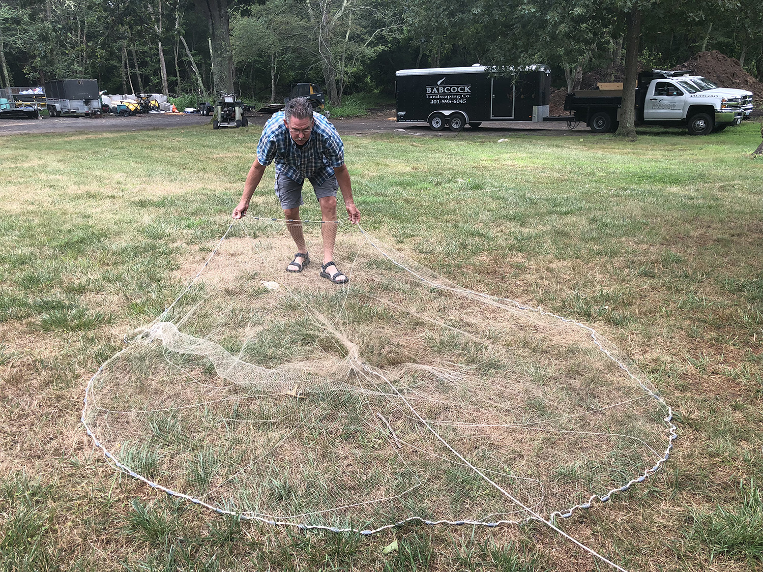 tcorayer2018 laid down easy