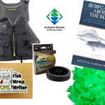 Fish Wrap Gift List 2020