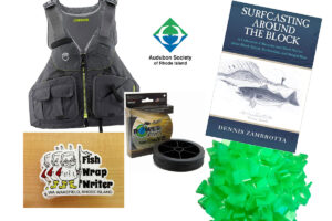 Fish Wrap Gift List, Top 12 Items