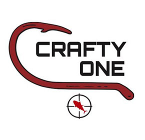 Fish Wrap Writer recommends Crafty One Custom Rod & Reels