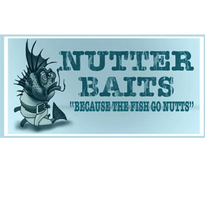 Fish Wrap Writer recommends Nutter Baits
